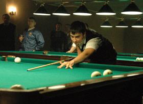 Ю. Пащинский, чемпион мира 2005