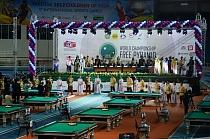2013 Чемпионат мира. Якутск